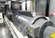 ハイテック社が手がける電源装置は、データセンターや半導体工場で使う