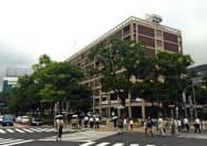 バイオ燃料の利用促進で、横浜市は二酸化炭素(CO2)削減などを期待(横浜市役所)
