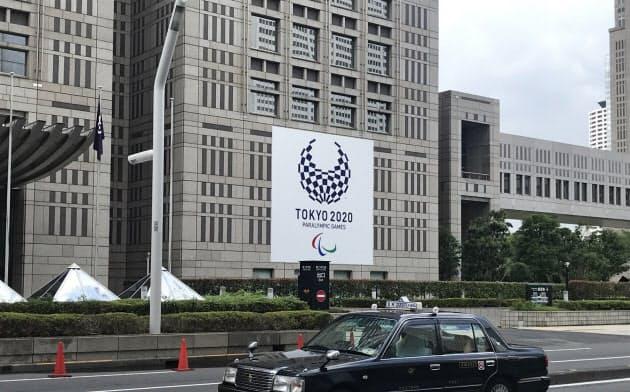 2020年の東京五輪・パラリンピック開催もにらみ、東京都はインフラ整備を進める