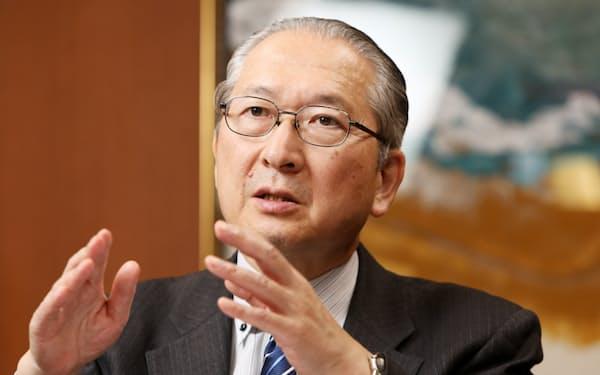 連合の神津会長は野党分立に懸念を示した
