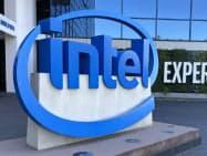 インテルはスマホの通信半導体事業をアップルに10億ドルで売却する(米シリコンバレーの本社)