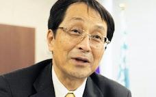 永田恭介・国立大学協会長に聞く(上) 連携で研究力強化