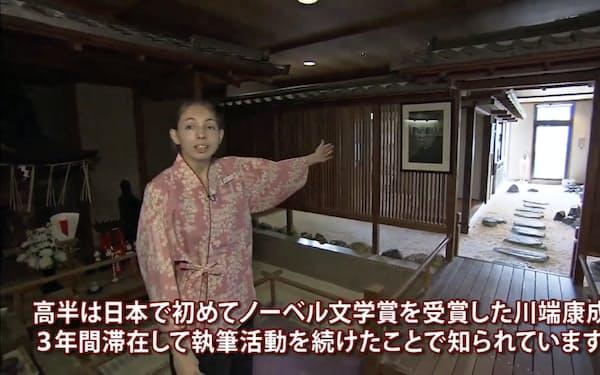 湯沢・魚沼エリアの雪国の暮らしを紹介するPR動画