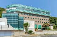 企業の研修施設をホテルや高齢者施設に転換する(神奈川県葉山町)