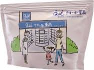 クオールの店舗で誤飲防止機能つきの袋を配布する