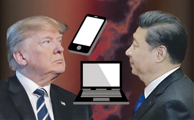 米中の閣僚級貿易協議の実現は不透明になった