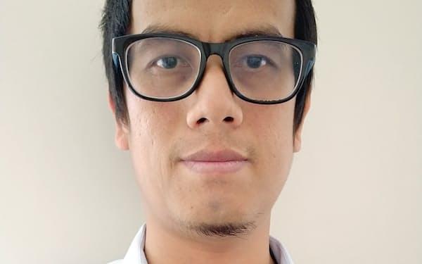 Kimkong Heng カンボジア協力・平和研究所(CICP)に属し、研究活動に携わる。オーストラリア・クイーンズランド大博士課程にも籍を置く。