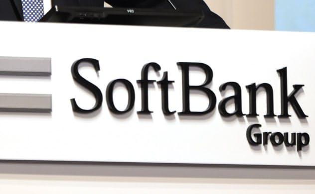 ソフトバンクG、ファンド出資の従業員に融資 米報道