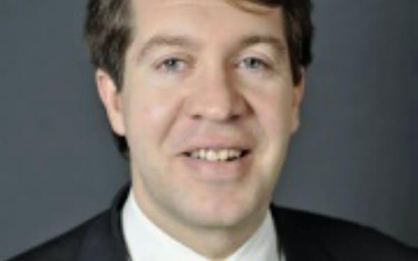 米外交問題評議会のスコット・スナイダー上級研究員