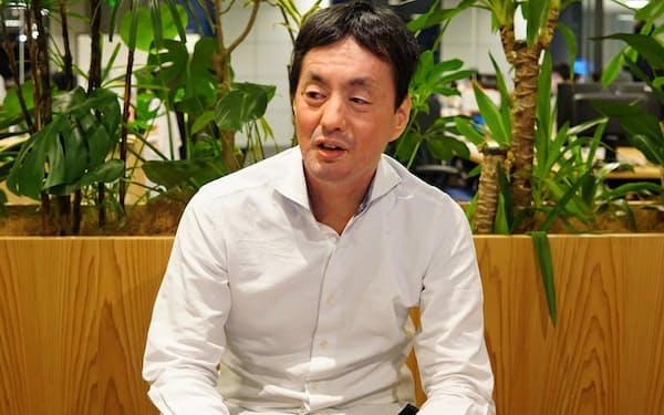 メルカリの山田進太郎氏