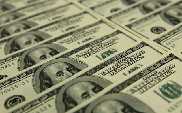 米国はサプライサイド経済の時代を経て、富の再配分の時期に入った=ロイター