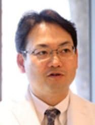 慶応義塾大学の西原広史教授