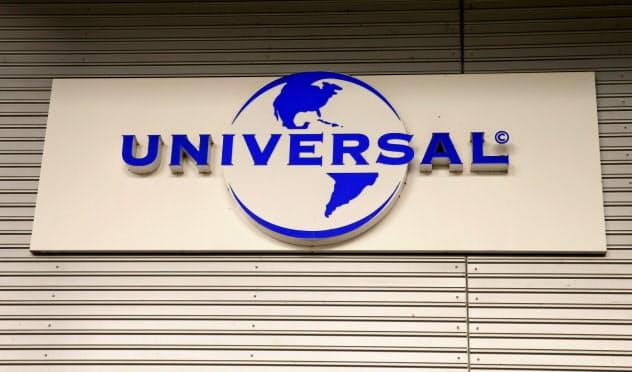 仏ビベンディは子会社の米ユニバーサル・ミュージック・グループへのテンセントの出資受け入れ交渉を始めた=ロイター