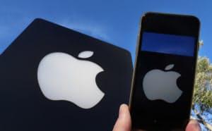 アップル、iPhoneに中国製有機ELパネル採用へ