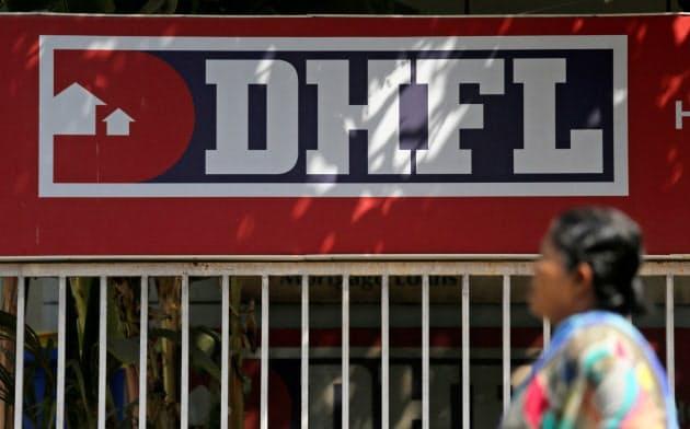 デロイトはDHFLとの契約解除を認めたが、その理由についてはコメントしていない=ロイター