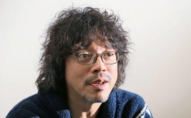 漫画家の浦沢直樹は「20世紀少年」「PLUTO」などの人気作品で知られる