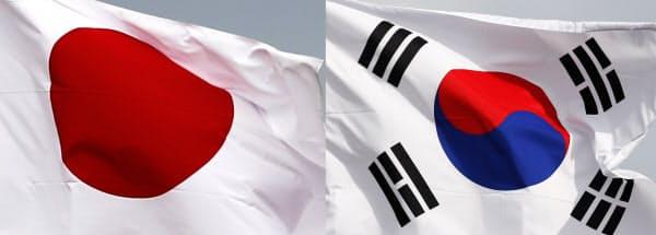 額賀氏は「まず韓国が国同士の約束を守るべきだ」と強調した