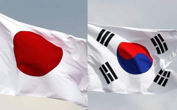 日韓が輸出管理を巡る局長級協議に臨む