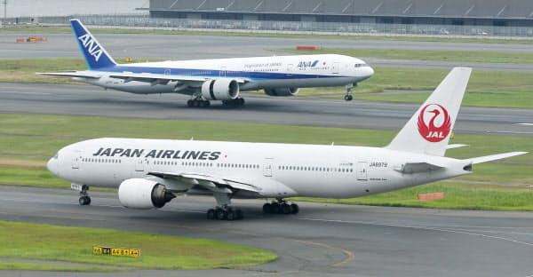 新ルートで羽田発着の国際便は増便される