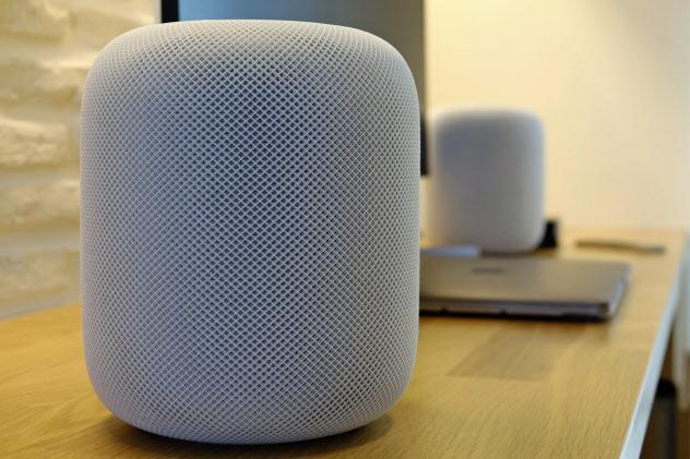 米アップルのAIスピーカー「HomePod」が日本に上陸した