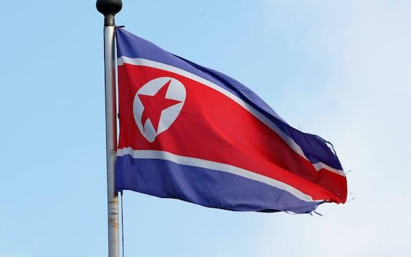 北朝鮮の飛翔体発射は7月25日以降で5度目だ=ロイター