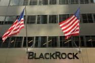 ブラックロックはプライベート・エクイティ投資の拡大で収益源の多角化を目指している=ロイター