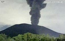 前兆なき浅間山噴火、富士山に警鐘