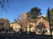 糖尿病などの予防や検診促進へ協和キリンと協定を結んだ(神奈川県庁)
