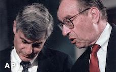 「緊張の夏」、市場によみがえる1998年の記憶