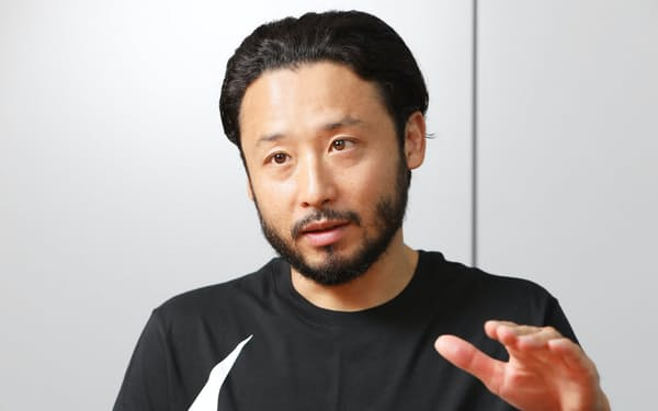 田臥勇太選手