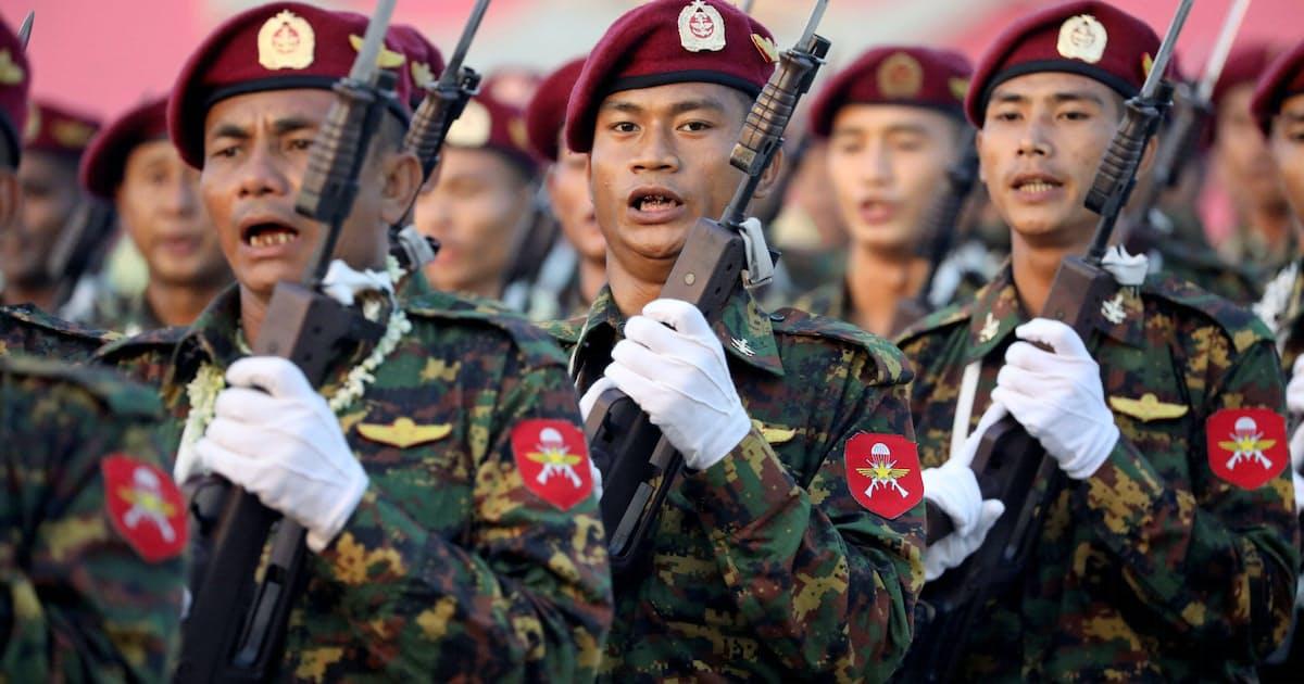 ミャンマーの民主化とは 軍と対立の歴史: 日本経済新聞