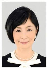 会計検査院検査官に起用される田中弥生氏。