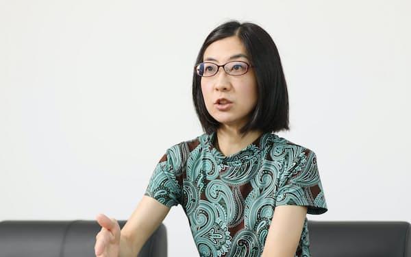 内藤忍 労働政策研究・研修機構(JILPT)副主任研究員
