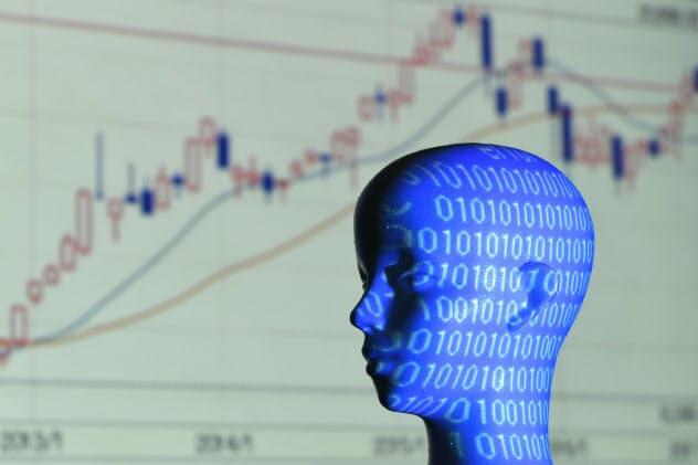 データやAIが科学技術研究の基盤になる