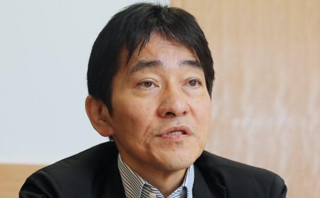 ヒト・コミュニケーションズHD 安井豊明社長