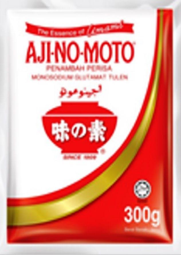 マレーシアで販売している味の素