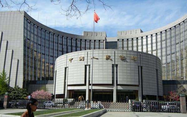 中国人民銀行は新たな指標金利を公表する