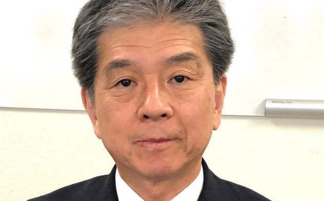 小野明・福島第一廃炉推進カンパニー・プレジデント