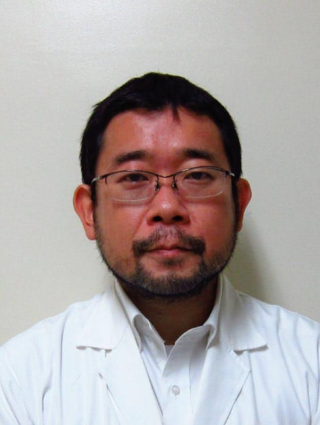 国立国際医療研究センターの忽那賢志氏