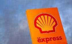 英蘭シェルは「脱石油」の経営にかじを切った=ロイター