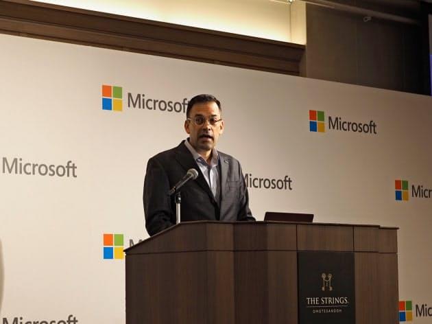 日本マイクロソフト、独SAPと連携してクラウド拡販