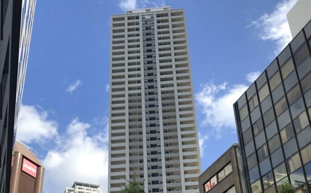 神戸市は市域の持続的発展のため、規制強化で中心部のタワマン林立を防ぐ(神戸市)