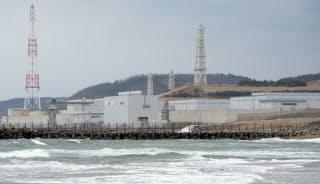 東京電力は柏崎刈羽原発(新潟県)の一部を廃炉とする方針を柏崎市長に伝えた。