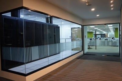 CTCは東南アジアの事業を強化している(マレーシアの検証センター)
