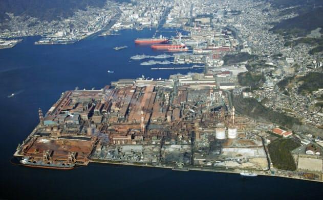 日本製鉄は子会社である日鉄日新製鋼の呉製鉄所の高炉改修を延期する