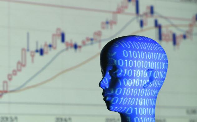 AIの利用ルールづくりが世界で課題になっている(AIのイメージ)