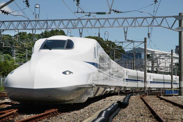 2020年5月から新幹線への大型荷物持ち込みは事前予約制となる