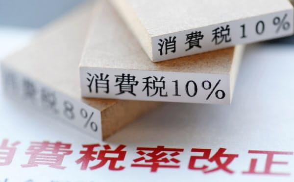 安倍首相は再増税の議論を封印しているが、経団連は将来不安の解消へ率直な議論を求める