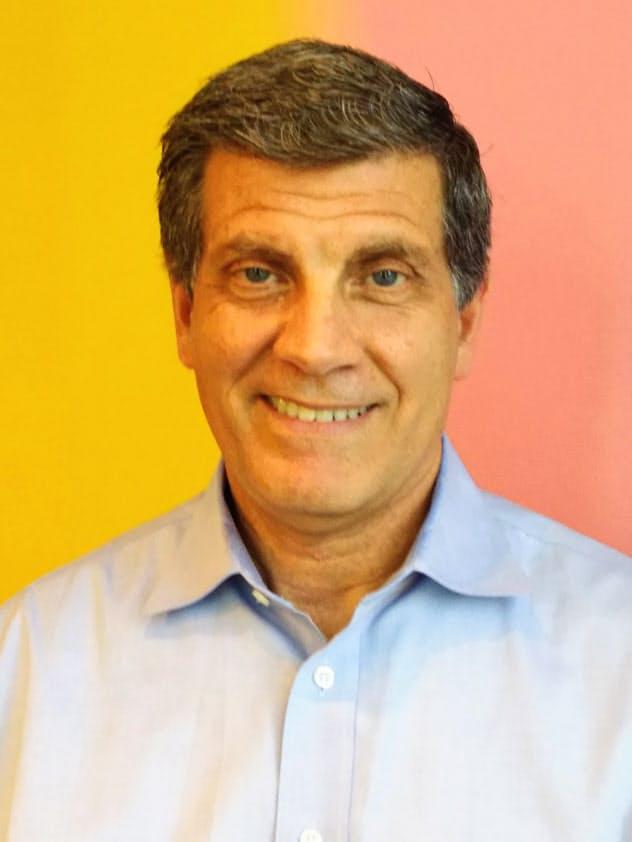 Frank Calderoni 米IBMに21年間勤めた後、米シスコシステムズ、米レッドハットなどで財務責任者を務め、2017年に米アナプラン入社。社長兼最高経営責任者(CEO)として同社を昨年10月に上場させ、会長兼CEOに就任。コネクティドプランニングという新しい領域を広めた。