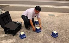 微動探査は耐震設計の礎 地盤特性や共振具合判定